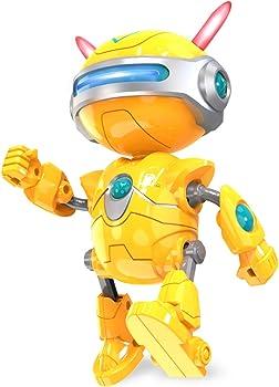 DeeRC Educational Voice Robot Toy