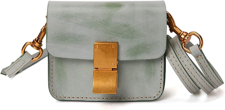 Aeici Mode Lederhandtaschen Mode Mini Retro B07MMD865C  Professionelles Design