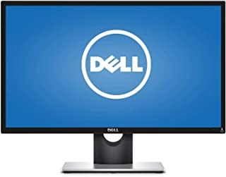 Dell LED 23.6 Inch Monitor - SE2417HG