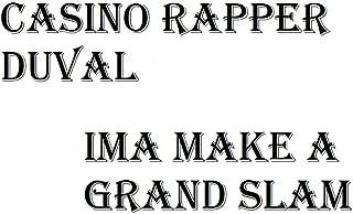 casino rapper duval