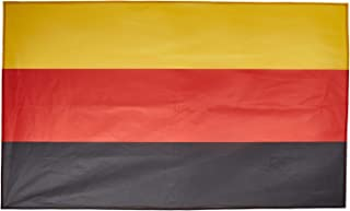 World Cup Germany Flag GER1101