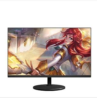 Computer Monitor 22 inch Narrow Frame LCD HDMI Display HD Game IPS Display Interface Type HDMI VGA
