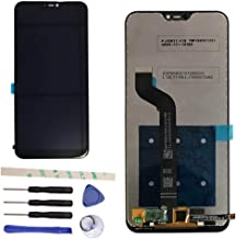 Draxlgon LCD Display Touch Screen Digitizer Assembly Replacement for Xiaomi Mi A2 lite/Redmi 6pro Redmi 6 pro / M1805D1SE M1805D1SG M1805D1SC M1805D1ST 5.84