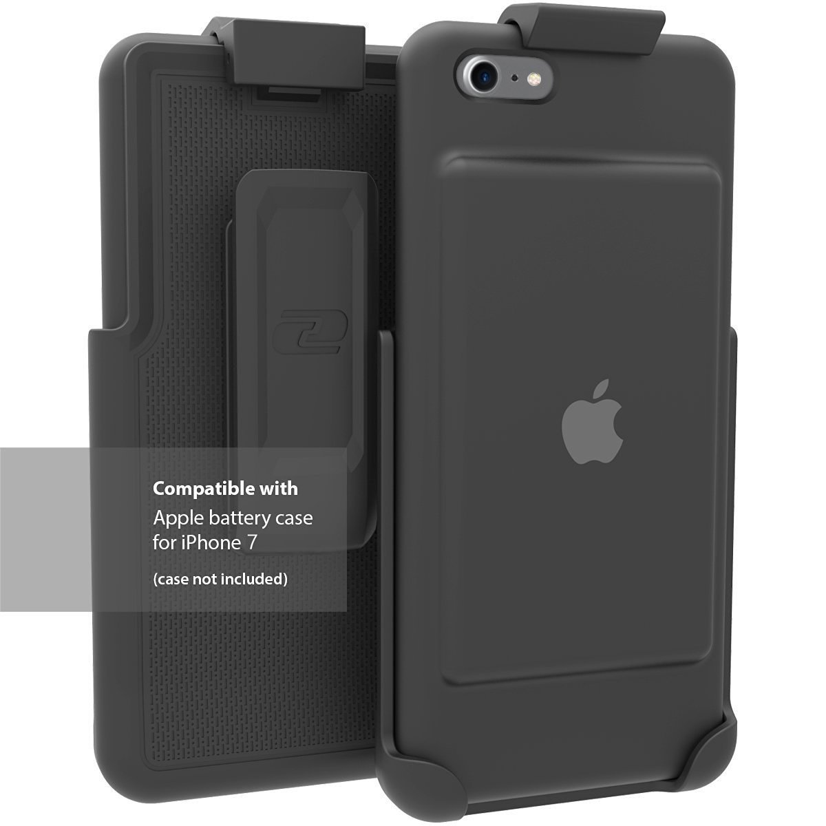Encased Holster Battery iPhone included