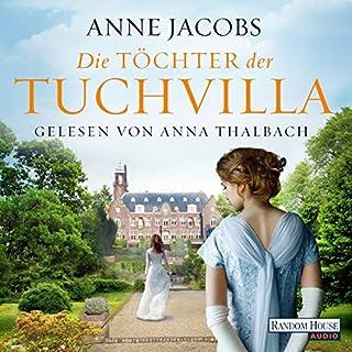 Die Töchter der Tuchvilla Titelbild