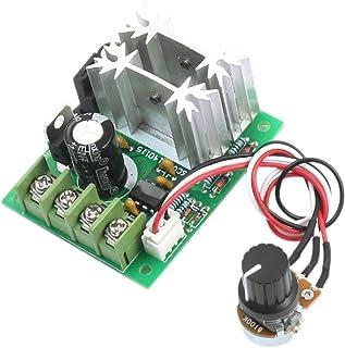 SMAKN CCM6C 6V 12V 24V DC Speed Controller PWM Module 10A