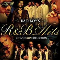 Bad Boys R&B Hits (W/Dvd) (Mcup)