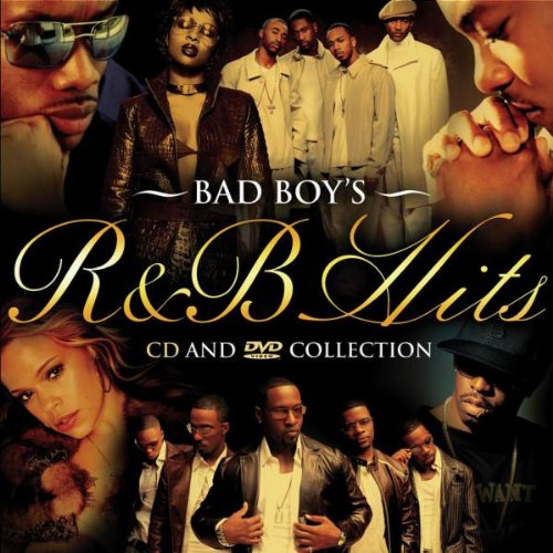 Bad Boys Greatest R&B Vol.1