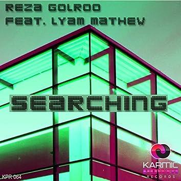 Searching (feat. Lyam Mathew)