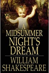 A Midsummer Night's Dream (English Edition) eBook Kindle