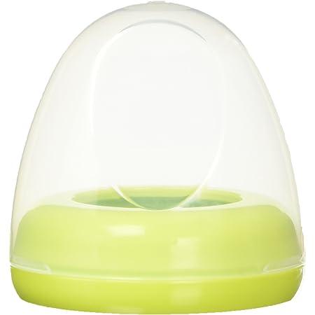 ピジョン 母乳実感キャップ・フードセット ライトグリーン