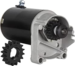 18 hp briggs and stratton starter