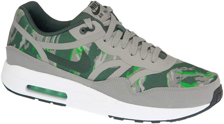 Nike Men's Air Max 1 PRM Tape Grün-grau Synthetic 47.5 B00HETZTKQ  Hervorragender Wert
