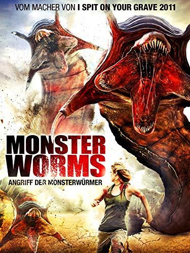 Monster Worms - Angriff der Monsterwurmer [dt./OV]