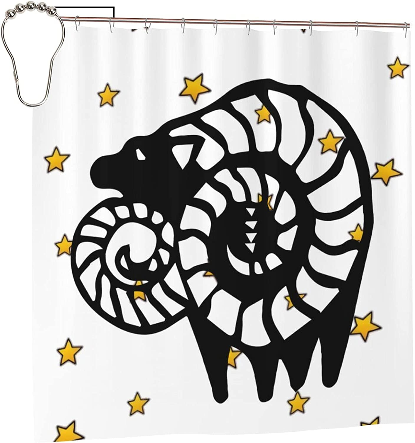 The 2021new shipping free shipping Seven Deadly Sins Anime Large special price Bathroom Lin Meliodas Curtain Shower