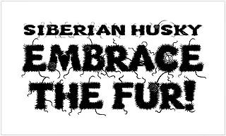 Best siberian husky bumper stickers Reviews