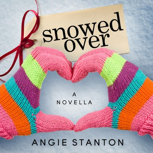 Snowed Over audiobook cover art