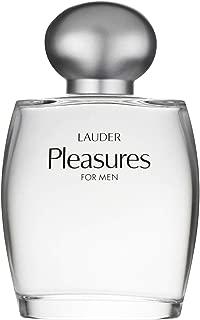 Estee Lauder Pleasures - perfume for men, 100 ml - EDC Spray