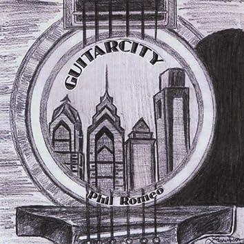 GUITARCITY
