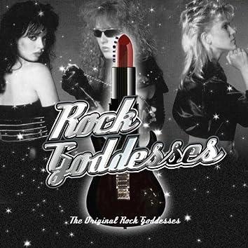 The Original Rock Goddesses