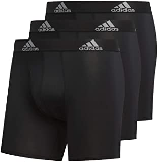 Men's Performance Boxer Briefs Underwear (3-Pack)