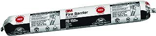 3M Fire Barrier Sealant FD 150+, Red, 20 fl. oz., Sausage