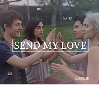 Send My Love (To Your New Lover)