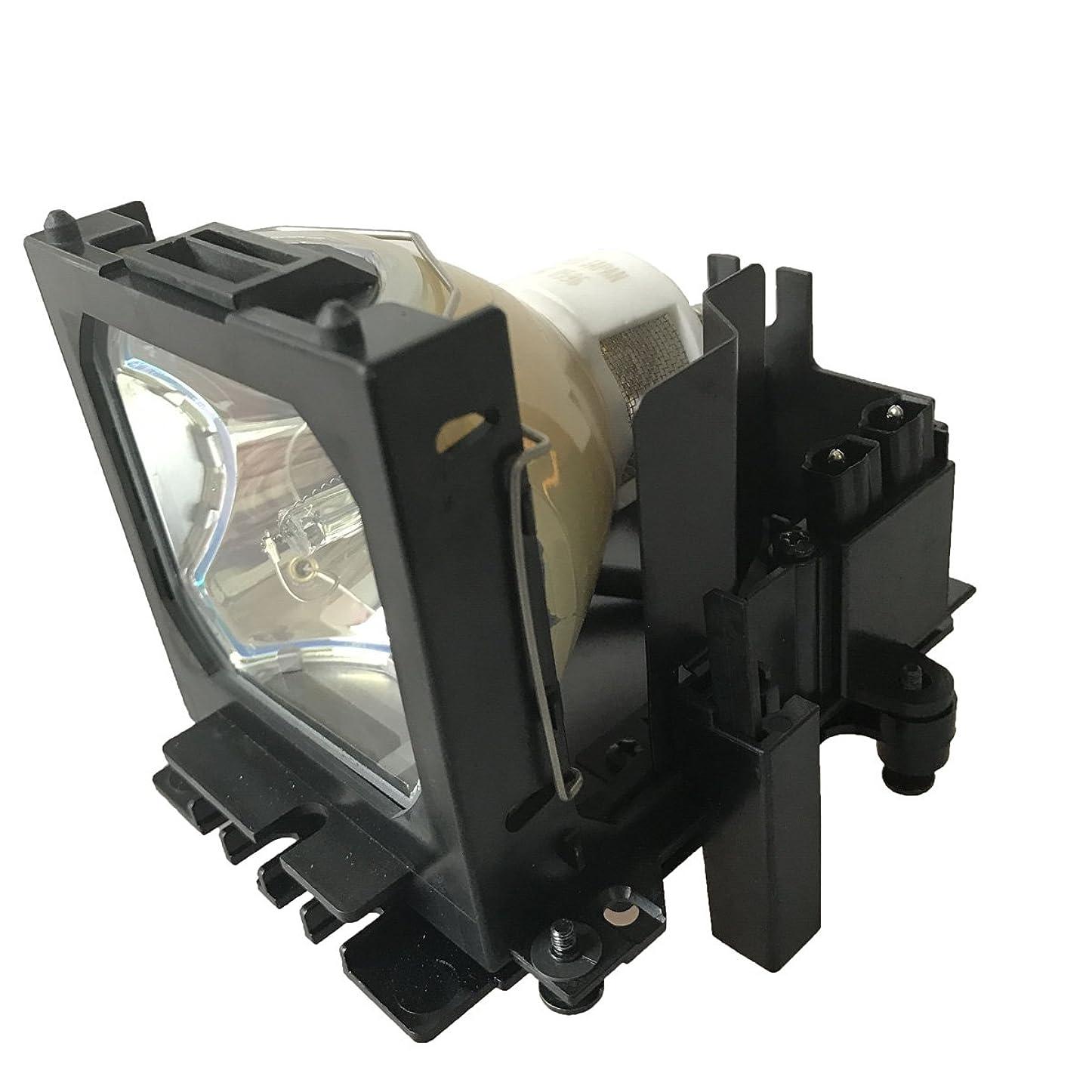 模索ベアリングサークル上回るRich Lighting プロジェクター 交換用 ランプ TLPLX45 東芝 TOSHIBA TLP-X4500, TLP-SX3500, TLP-X4500J, TLP-X4500U 対応