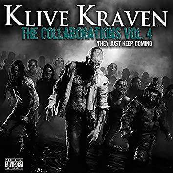 The Collaborations, Vol. 4 - They Just Keep Coming