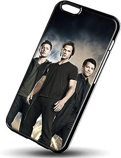 supernatural phone cases
