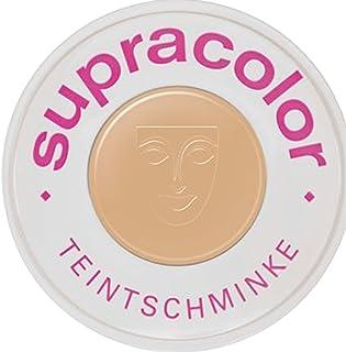 Kryolan Supra Color Cream Foundation, Ivory - 30 ml