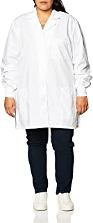 "Cherokee Women's Scrubs 32"" Cuffed Sleeve Lab Coat"