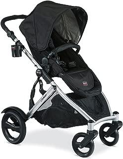 Britax USA B-Ready Stroller, Black