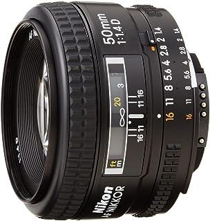 عدسة مخصصة لكاميرا نيكون دي اس ال ار من نيكون ايه اف اكس نيكور 28 ملم - f/2.8D