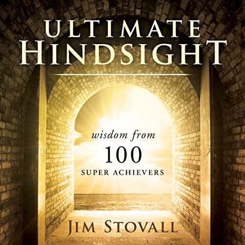 Ultimate Hindsight audiobook cover art