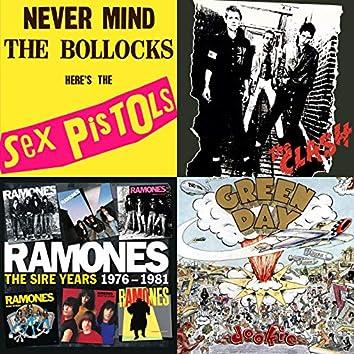 100 Classiques Punk-Rock