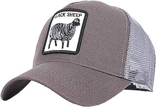 33346f04f76 Amazon.com  sheep hat - Hats   Caps   Accessories  Clothing