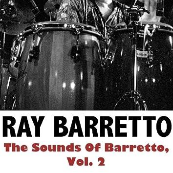 The Sounds Of Barretto, Vol. 2