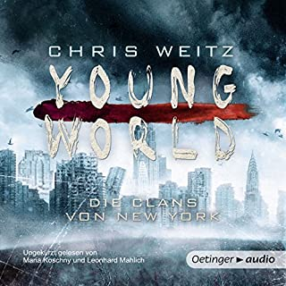 Young World Titelbild