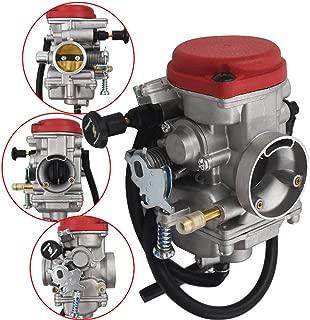 Autoparts Carburetor 250cc ATVs Fit for Roketa ATV-10 Jianshe JS250 Baja WD250-U Trail JetMoto Tank