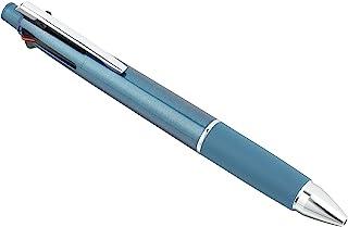三菱鉛筆 多機能ペン ジェットストリーム 4&1 0.5 ティールブルー MSXE510005.39