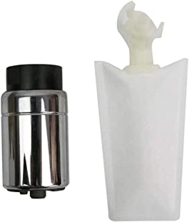 CZHAN Fuel Pump with Strainer filter for Yamaha Grizzly 550 700 Viking 700 3B4-13907-10-00,3B4139071000,3B4-13907-00-00,1S3-13907-10-00,1S3-13907-00-00