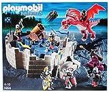 PLAYMOBIL - Set Caballeros del Dragón - 5959