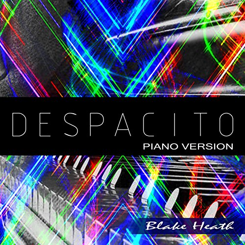 Despacito (Piano Version)