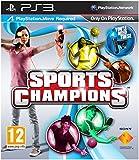 Sony  Sports champions