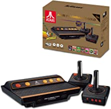 Atari Flashback 8 Gold Hd Console With 120 Built-In Games .