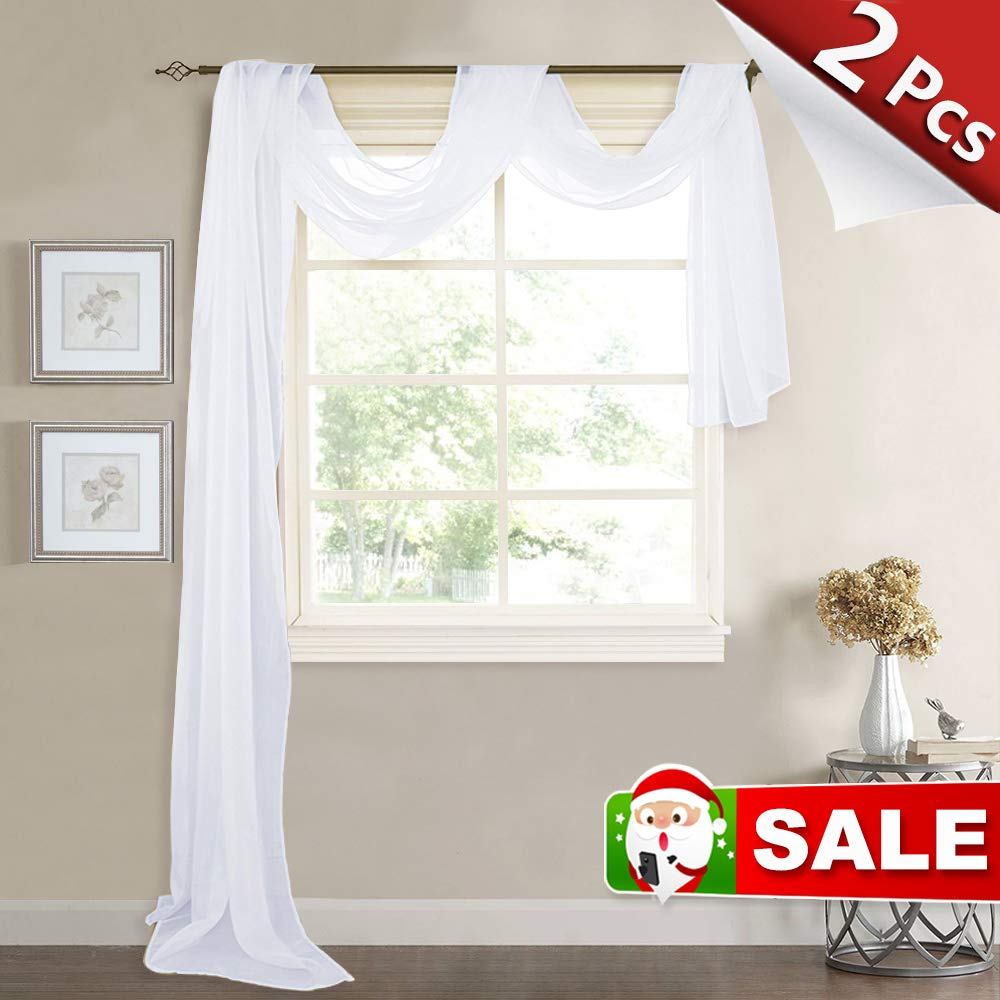 Battenburg Lace Curtains Ecru All