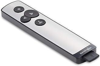 Kensington Télécommande de Présentation PowerPoint - USB Sans Fil avec Pointeur Laser Virtuel, Compatible avec Windows & m...