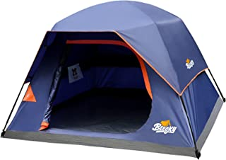 Beesky Tent-4/6/8-Person-Camping-Tents, Waterproof...
