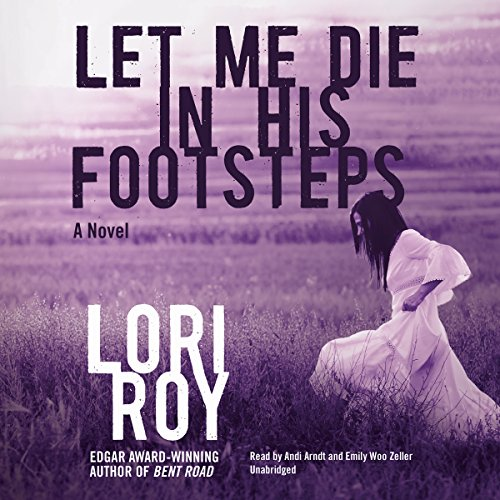 Let Me Die in His Footsteps cover art